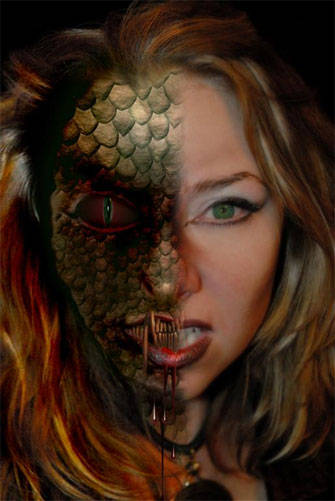 Shapeshifting Reptilians Quotes
