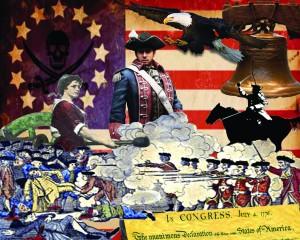Revolutionary War Myths