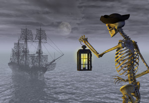 Nautical Mysteries