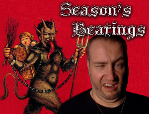 Season's Beatings