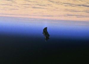 Black Knight Satellite