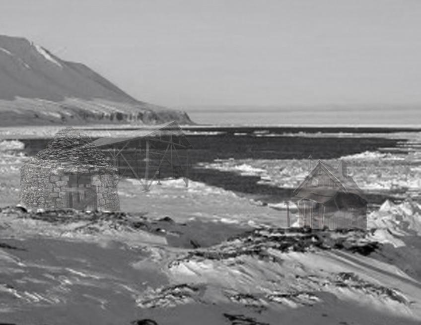 Episode 74: Lake Anjikuni Mystery