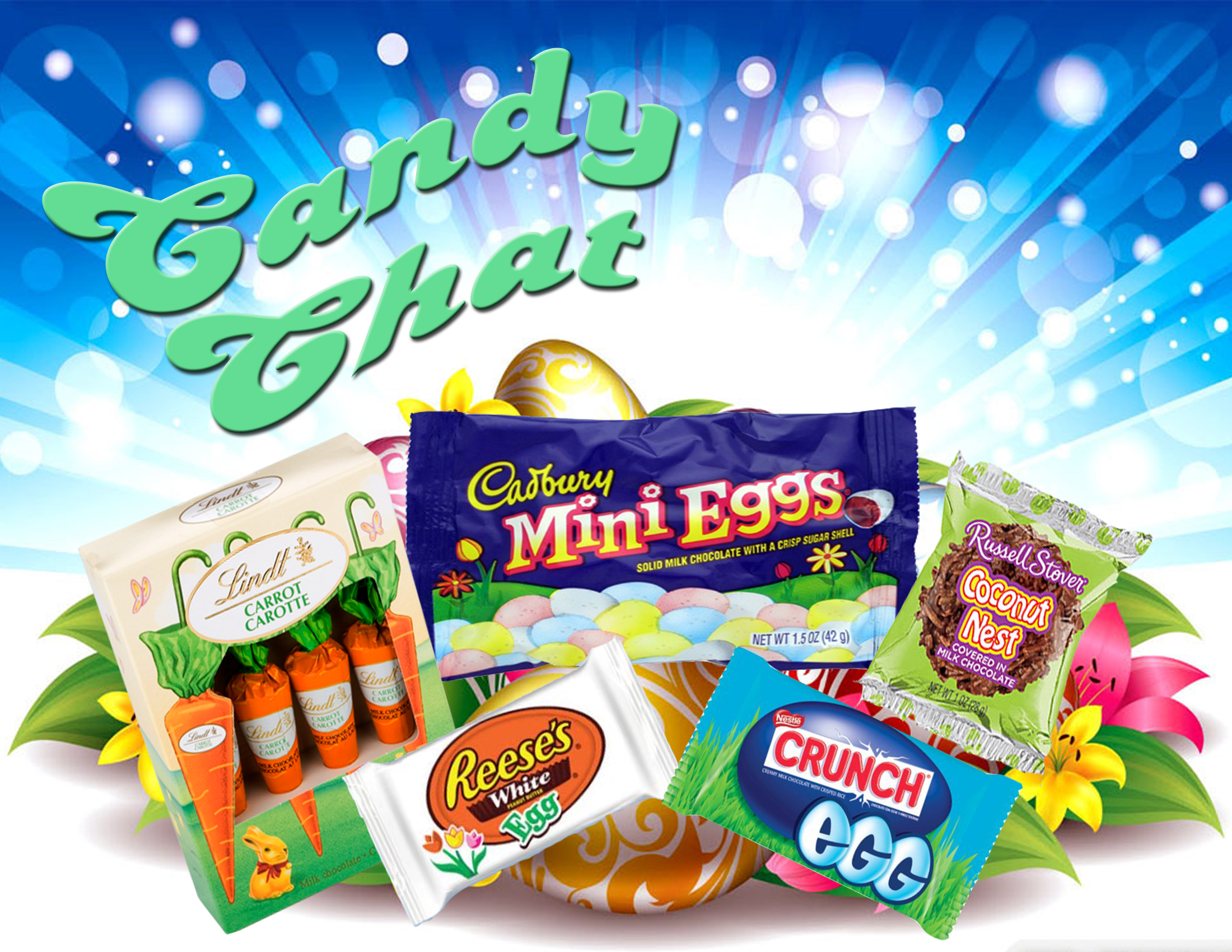 Candy Chat #6