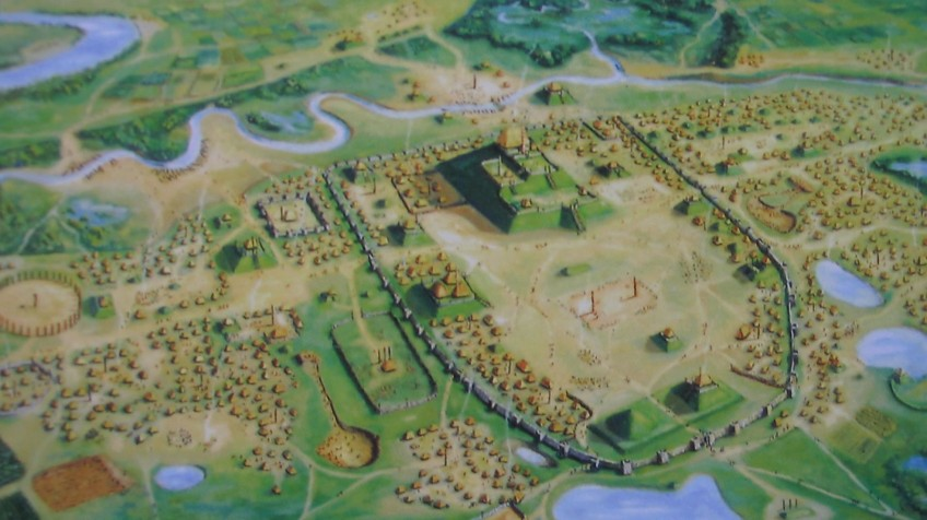 Episode 85: Cahokia