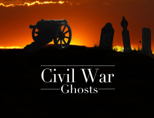 Civil War Ghosts