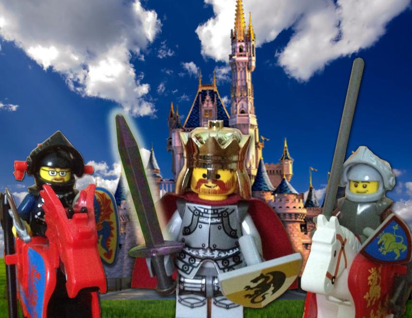 Episode 99: King Arthur