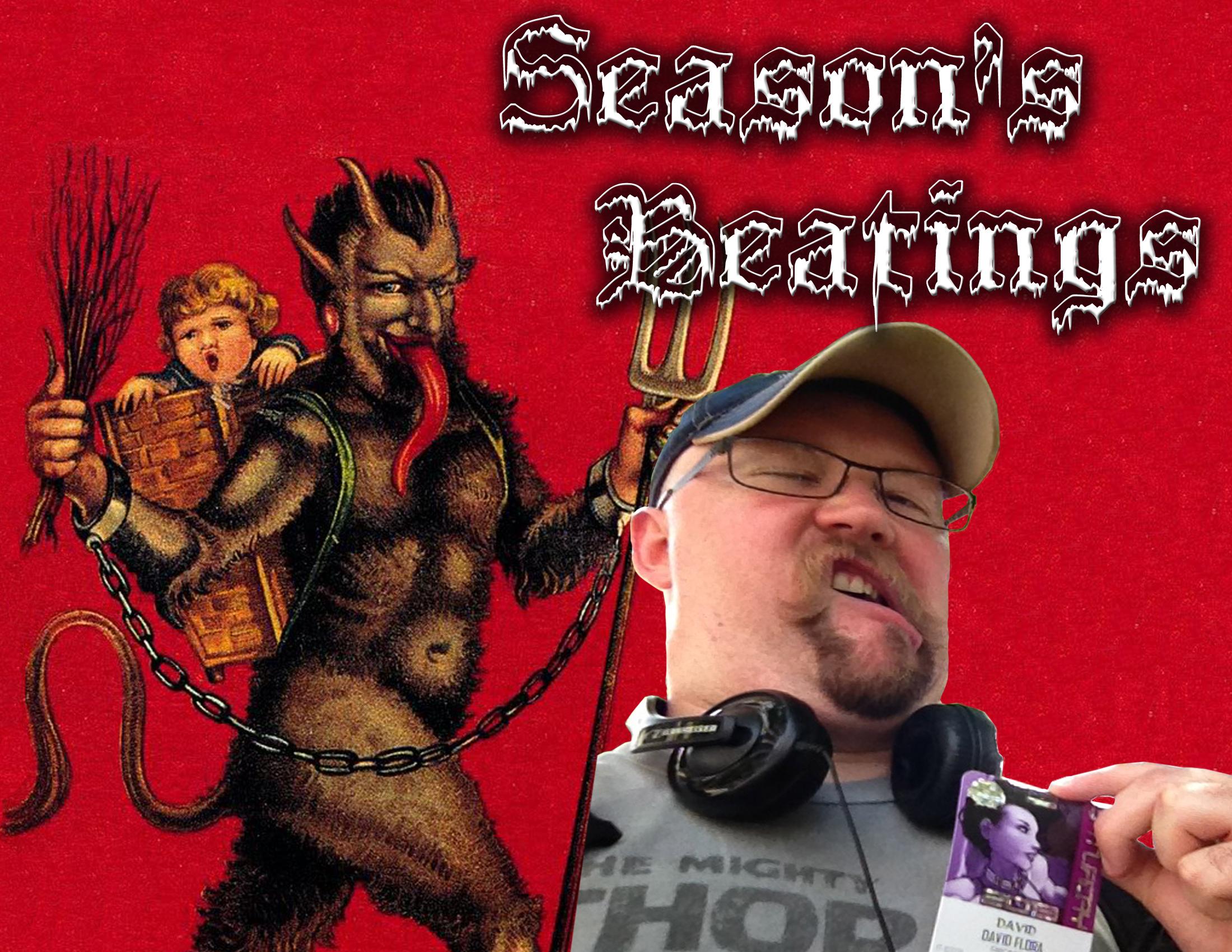 Season's Beatings 2