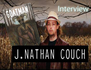 Goatman with J Nathan Couch