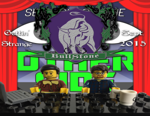 BullStone 9: See You On The Other Side Podcast, September 2015