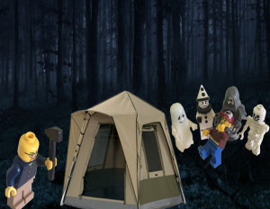 Campfire Ghost Stories 3