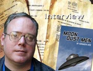 Majestic 12 with Kenneth Hite