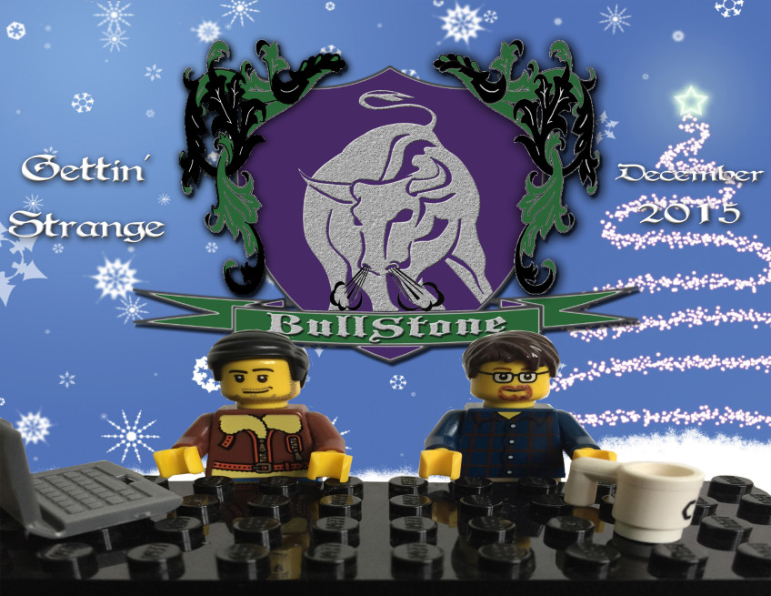 BullStone 12: General Ironicus, Dec. 2015