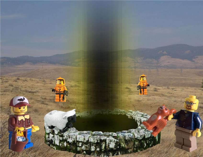 Episode 134: Mel's Hole