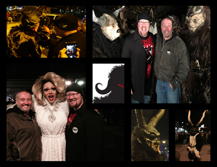 BP Bonus – 2015 Bloomington Krampusnacht