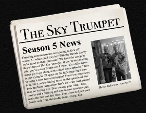 S5 News Teaser