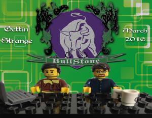 BullStone 15