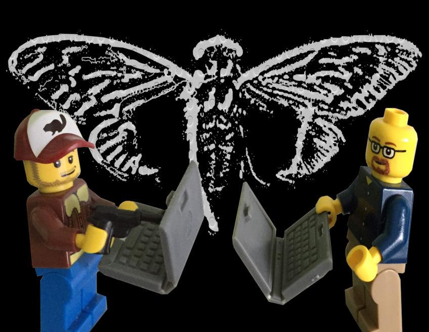 Episode 145: Cicada 3301