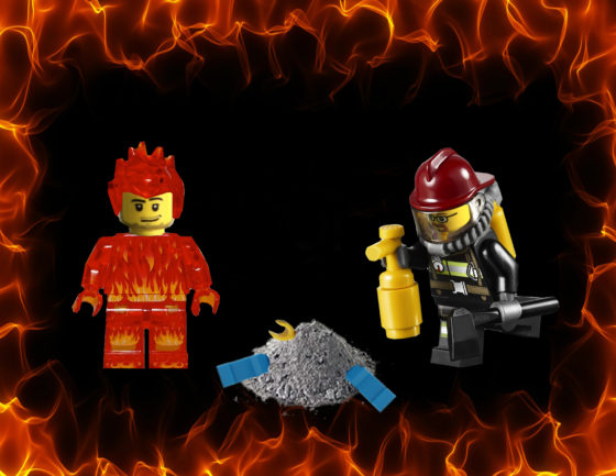 Episode 147: Spontaneous Human Combustion