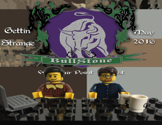 BullStone 17: Fair Point Podcast, May 2016