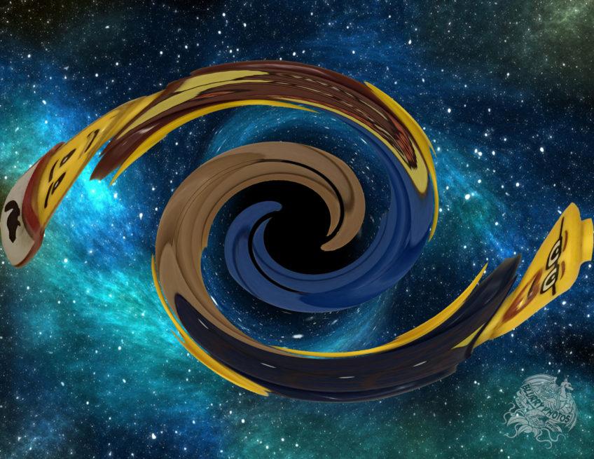 Ep 161: Black Holes