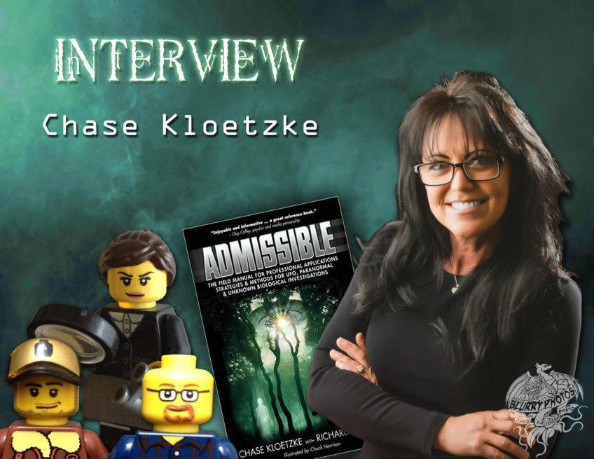 Ep 170: Chase Kloetzke, Admissible