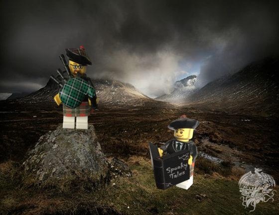 BP Bonus: Scottish Ghost Stories