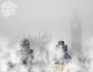 Killer Fog