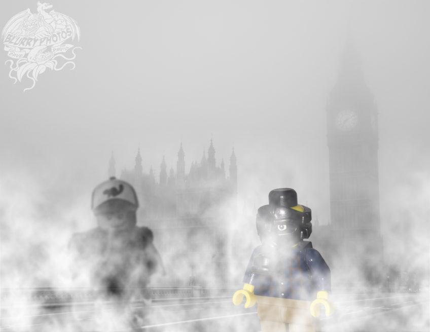 Ep 186: Killer Fog