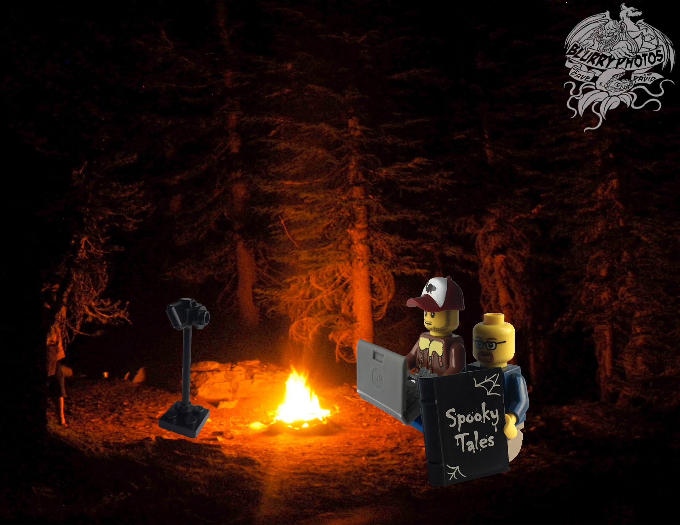 Campfire Ghost Stories 5