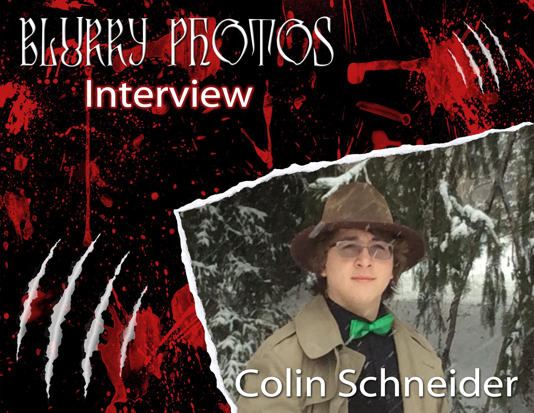Colin Schneider, Cryptid Predation