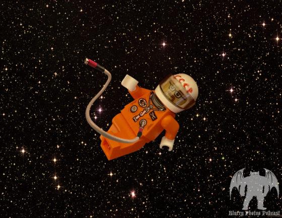 Ep 205: Lost Cosmonauts