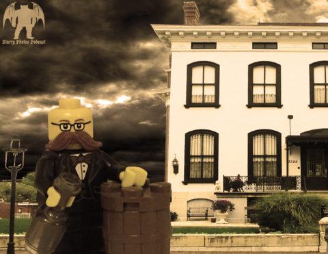 Lemp Mansion part 1