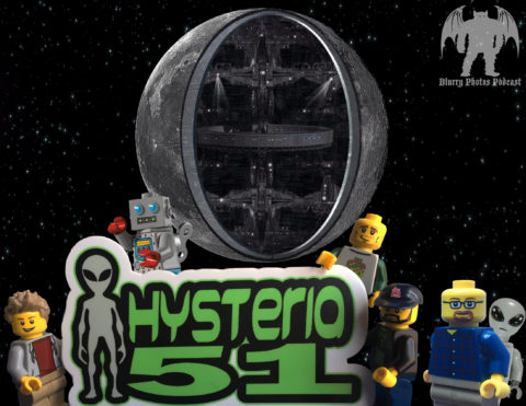 Hollow Moon with Hysteria 51