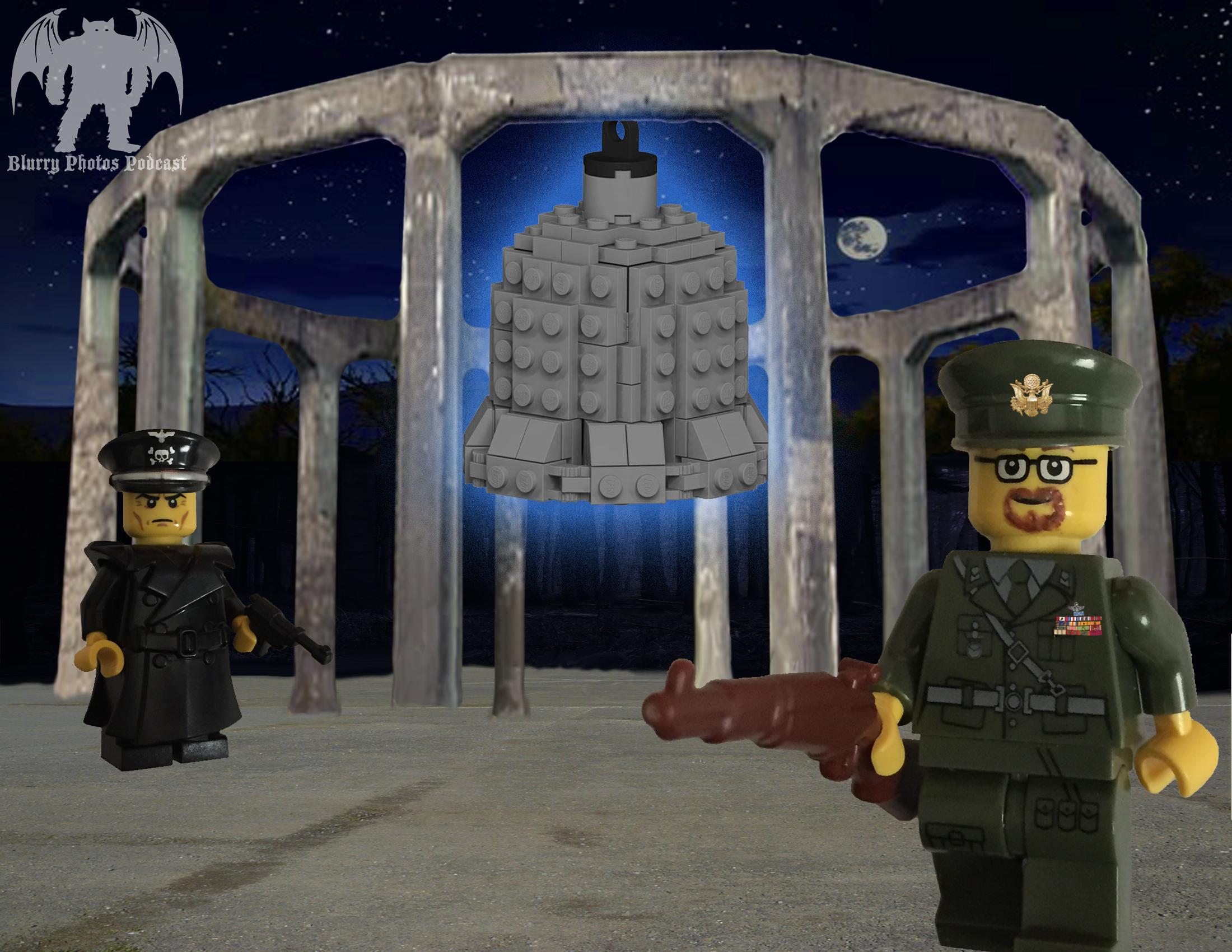 Die Glocke, The Nazi Bell