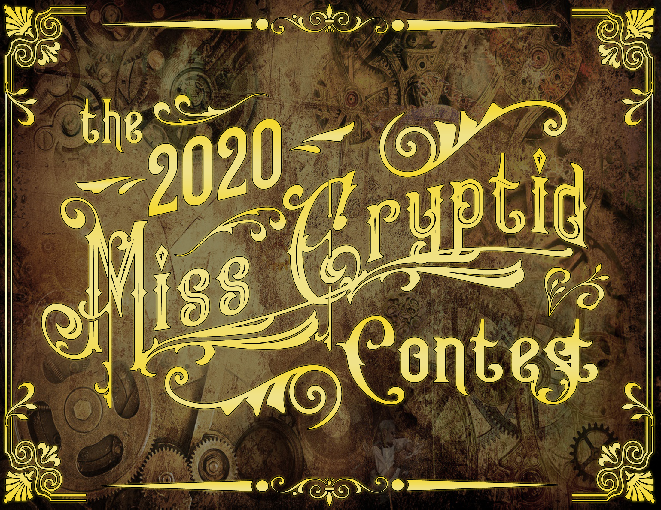 Miss Cryptid 2020 Roundup