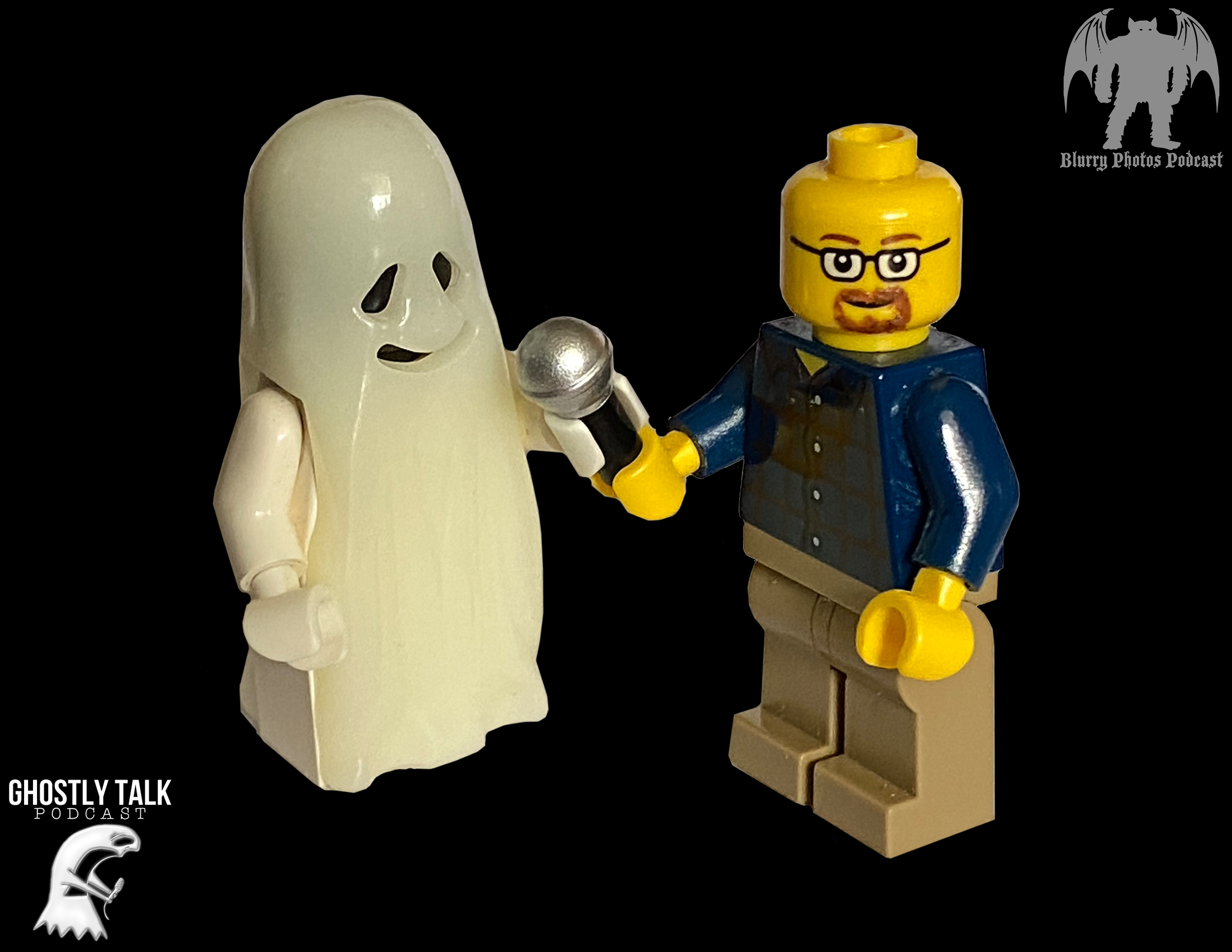 EVPs with Ghostly Talk Podcast