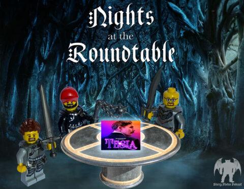Roundtable: Tesla