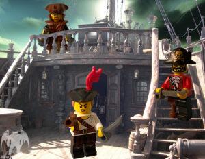 Irish Pirates