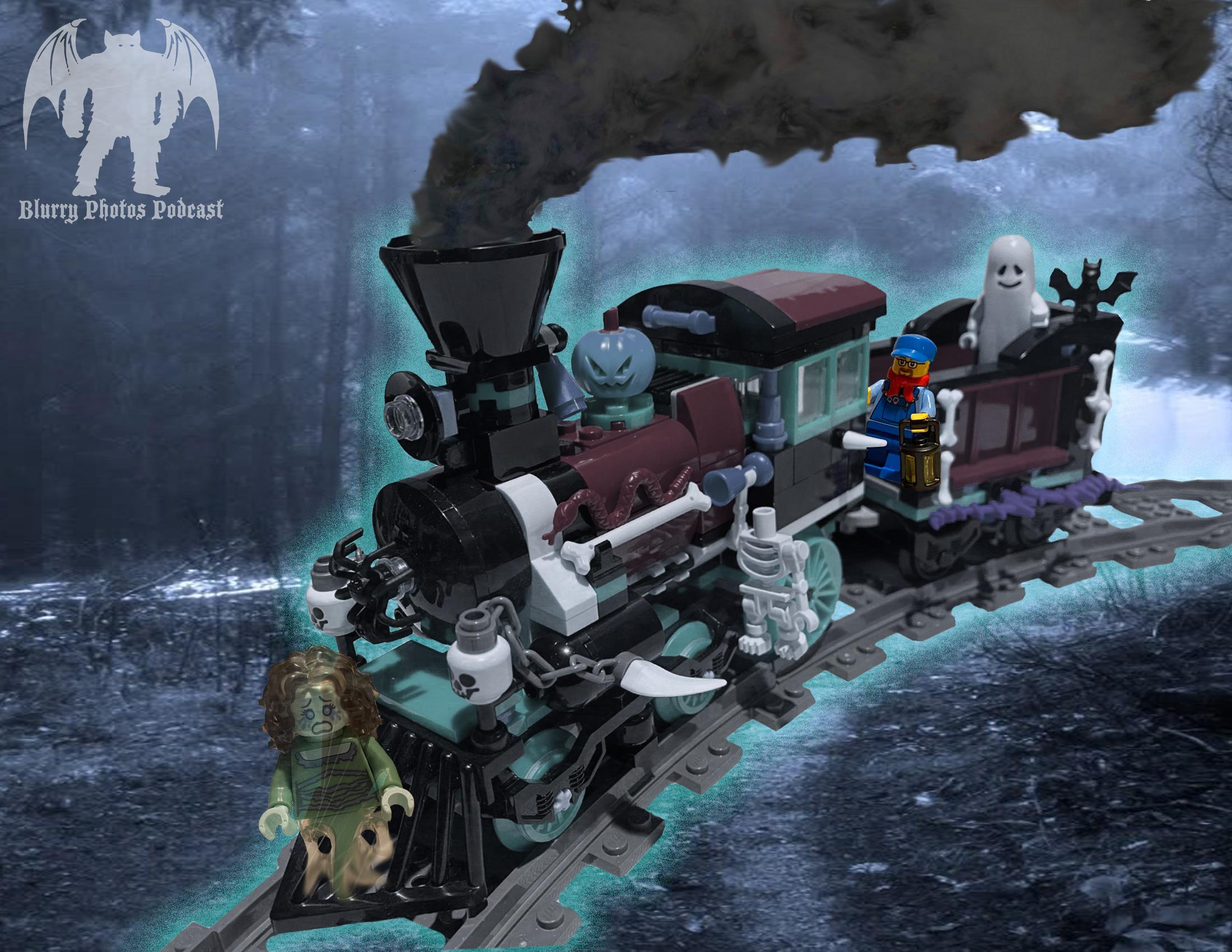 Railway Ghosts